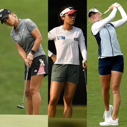 Why is it so hard to find the perfect pair of women's golf shorts?