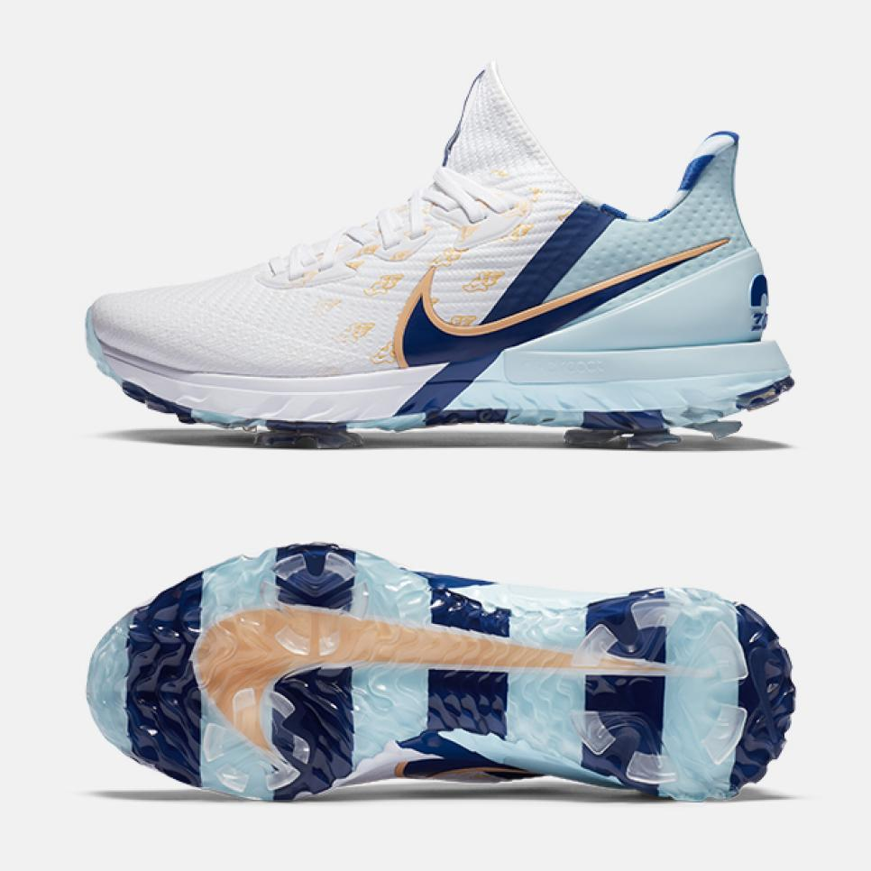 nike us open golf shoes 2019