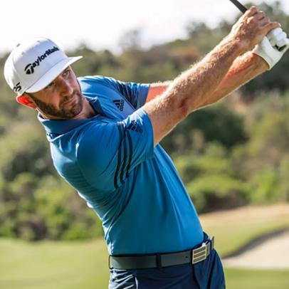 U.S. Open 2020: Dustin Johnson has a new look for the U.S. Open and it's anything but navy