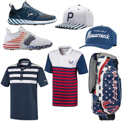U.S. Open 2020: Rickie Fowler, Bryson DeChambeau and Gary Woodland will go full patriotic at Winged Foot