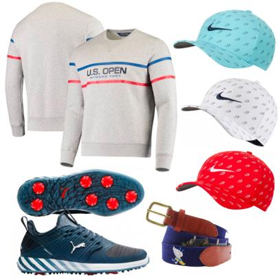U.S. Open 2020: Our favorite Winged Foot-inspired gear you can wear year-round