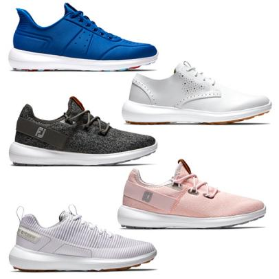 Best New Golf Stuff For Women: FootJoy expands Flex golf shoe options to fit any style