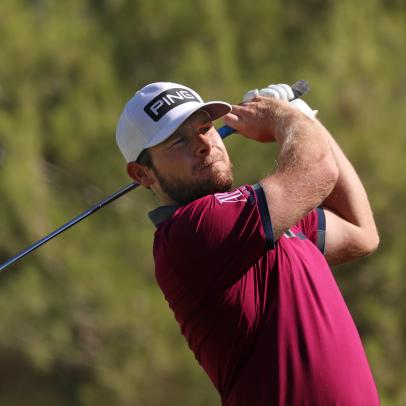 Tyrrell Hatton's red-hot run continues and three other Thursday takeaways from Shadow Creek