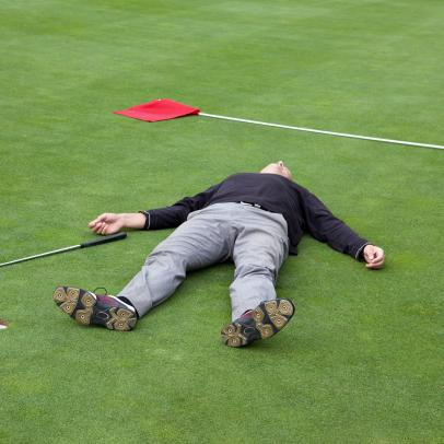 The 9 worst ways to make bogey, ranked from mildly frustrating to rage-inducing