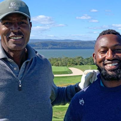 Coming together to promote diversity in golf