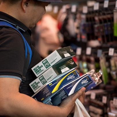 U.S. retail golf equipment sales surpasses record $1 billion mark