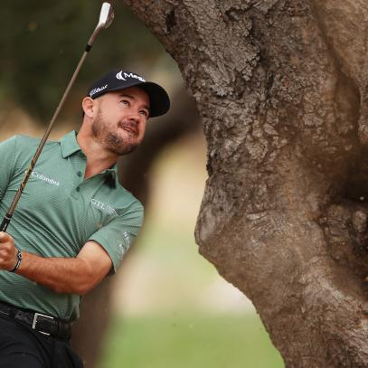 Short hitters thriving at Sherwood and other takeaways from Round 1 of Zozo