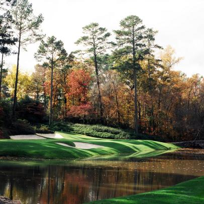 Why Rory, Rickie think Shadow Creek is a good test run for Augusta National