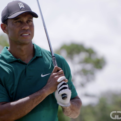 Tiger Woods' surprising motive for moving from California to Florida