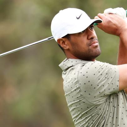 Tony Finau details COVID-19 experience: 'I gained respect for the virus'