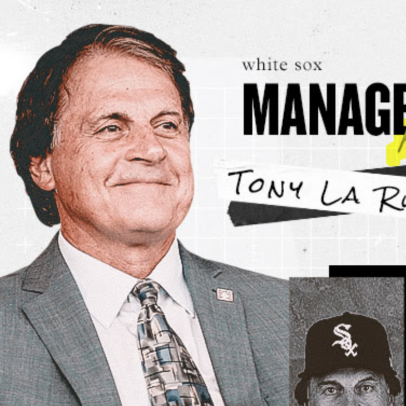 White Sox hire Tony La Russa as manager, include A.J. Hinch's signature in announcement