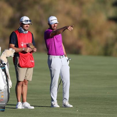 A PGA Tour caddie's job is both easier and harder than ever before. Our new podcast explains