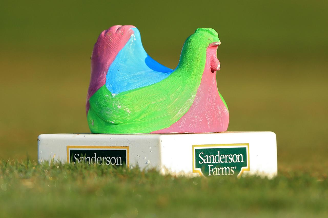 Here S The Prize Money Payout For Each Golfer At The 2020 Sanderson Farms Championship Golf News And Tour Information Golfdigest Com