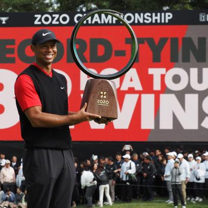 Zozo Championship at Sherwood 2020 odds: Are the expectations unfair for Tiger Woods?