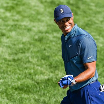 Zozo Championship 2020 picks: The bet on Tiger Woods our undercover caddie is willing to make