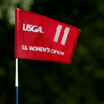 U.S. Women's Open will be played in December without fans