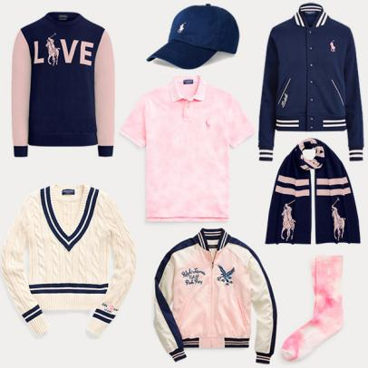 These fall golf essentials are stylish and support a worthy cause