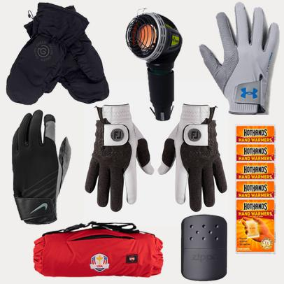 Best winter golf gloves and hand warmers 2020: Be a better all-weather golfer