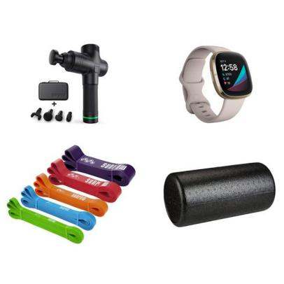 Have a better at-home workout with these Prime Day Deals