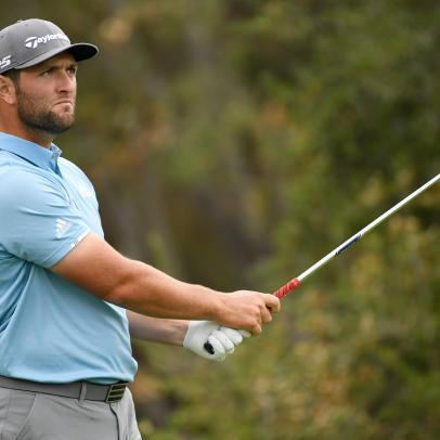 With Jon Rahm, Justin Thomas in final group, there should be fireworks galore on Zozo Sunday