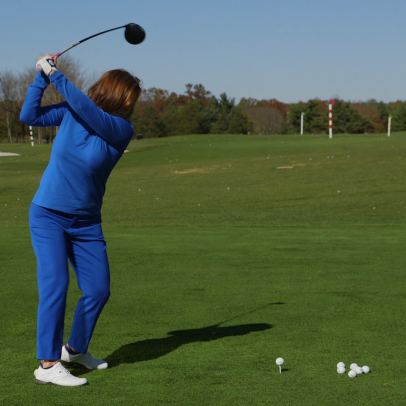How to slice-proof your tee shots