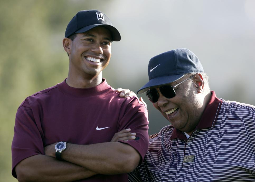 HBO releases first teaser trailer for two-part Tiger Woods ...
