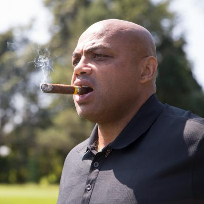 These are the best Charles Barkley golf stories we've ever heard