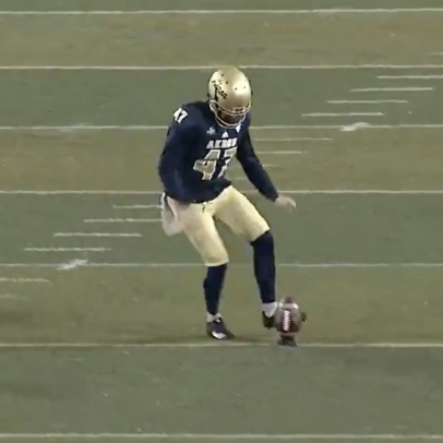 MACtion officially back as Akron attempts onside kick on the first play of the season