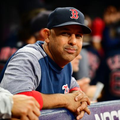 Red Sox use election as smokescreen, rehire Alex Cora in the funniest Friday info dump ever