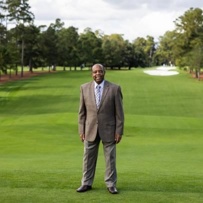 Masters 2020: Lee Elder named Honorary Starter, will join Jack Nicklaus, Gary Player in 2021