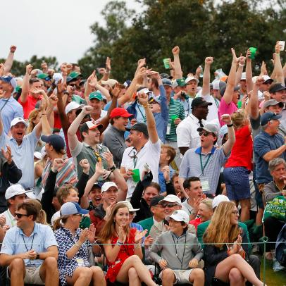 Masters 2020: Augusta National holds out hope April Masters will have fans