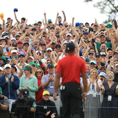 Masters 2020: Missing the Masters—Patrons, volunteers and locals lament what they're missing this week at Augusta National