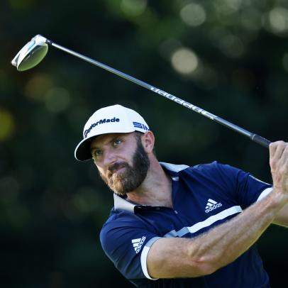 Masters 2020: What you think about Dustin Johnson says more about you than him