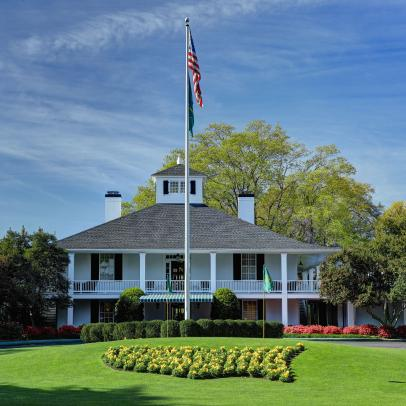 Augusta National to donate property, money for COVID-19 vaccination centers