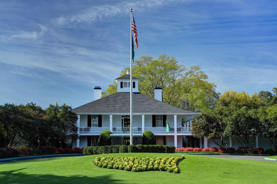 Masters 2020 How To Watch The Masters At Augusta National On Television And Streaming Online Golf News And Tour Information Golfdigest Com