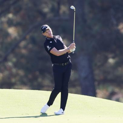 Masters 2020: Who needs a driver at Augusta? Danny Willett cracks his, uses 3-wood off tee and shoots career low