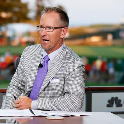 Masters 2020: David Duval says he tested positive for COVID-19, won't broadcast this week
