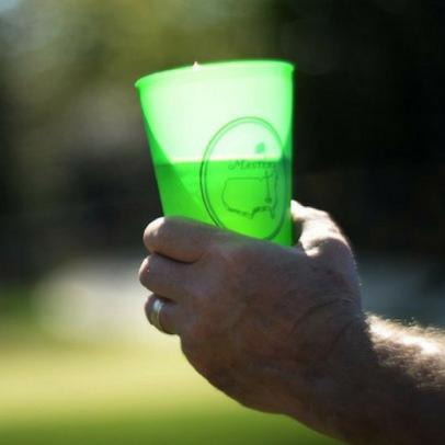 Masters 2021: The return-to-spring Masters drinking game