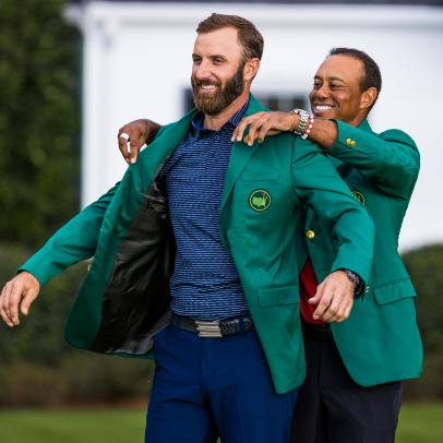 The Masters, on trend with other major sports, sees record TV ratings plunge
