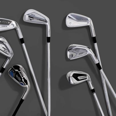 An important factor in buying new irons that most golfers overlook