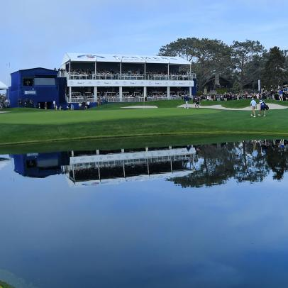 Farmers Insurance Open at Torrey Pines joins growing list of PGA Tour events without fans