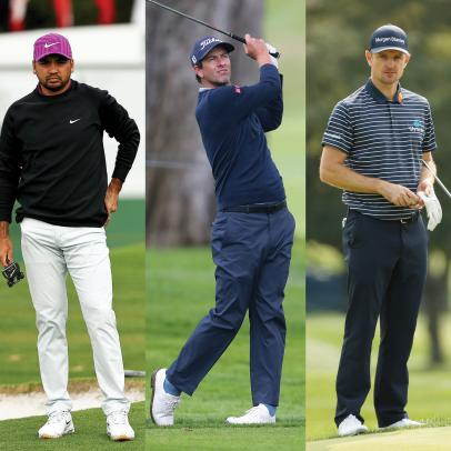 After Dustin Johnson's Masters win, who deserves a second major the most?