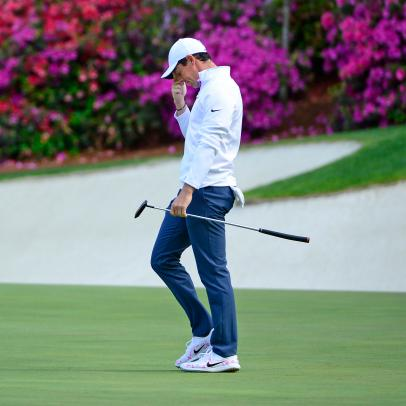Masters 2020: Rory McIlroy's got an Augusta National problem … and here's how he can fix it