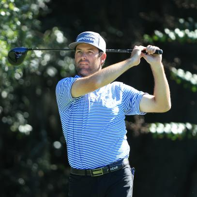 A lucky weather draw and stellar putting have Robert Streb eyeing an end to victory drought