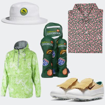 Masters 2020: Our favorite Augusta-themed merchandise that will get you in the Masters mood