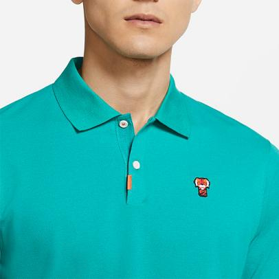 Masters 2020: Nike just re-released its Tiger/Frank polo ahead of the Masters, and it's sure to sell out again