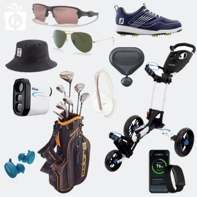 Black Friday golf deals 2020: The best cyber week sales we've seen on golf apparel, gear and products