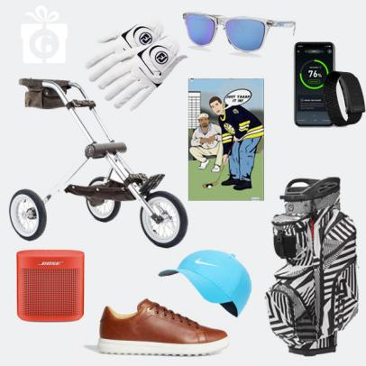 Cyber Monday golf deals 2020: The best cyber week sales we've seen on golf apparel, gear and products