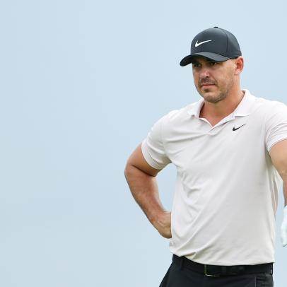 Brooks Koepka's year from hell ends with missed cut at Mayakoba