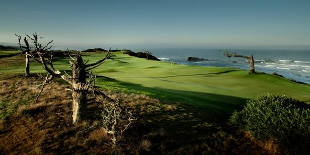 Why the lore of Bandon Dunes gets stronger with Sheep Ranch, our 2020 Best New winner